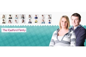 Radford-Family