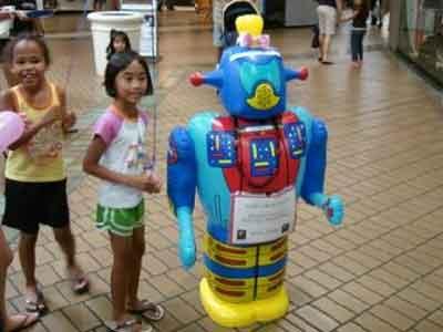 Baby-Sitter-Robot-Marie