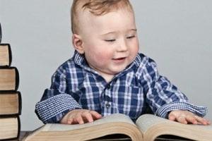 libro-bambino