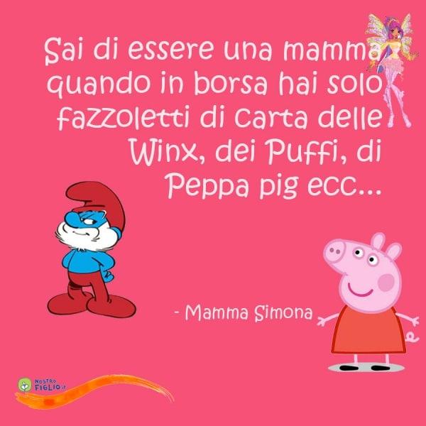 Amato Essere mamma: le frasi più belle - Nostrofiglio.it RV71
