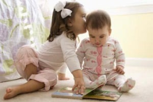 bambini-libro