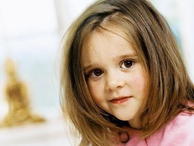 Taglio capelli bimba 6 anni