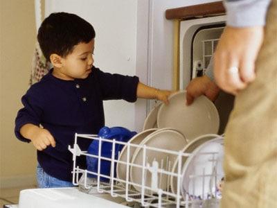 papa-lavastoviglie