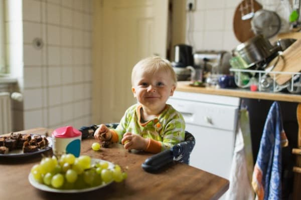 pappa-bambino