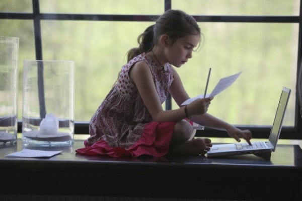 studiare-bambina