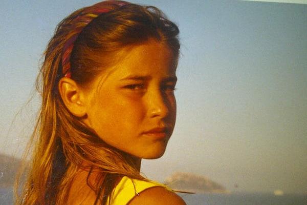17.-Elena-Santarelli-baby