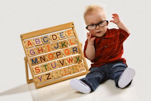 bambino-intelligenza