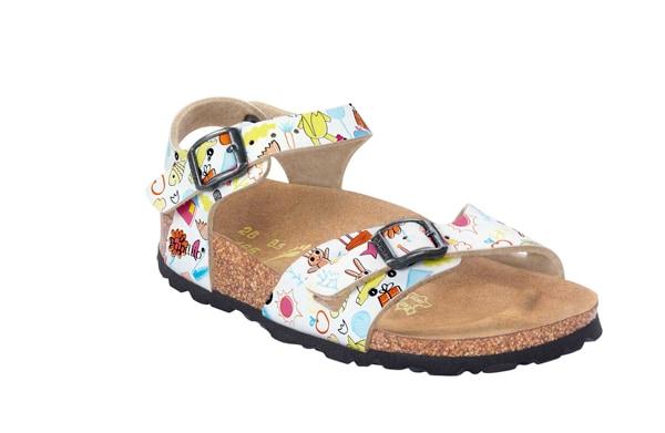 sandaletto-Papillio