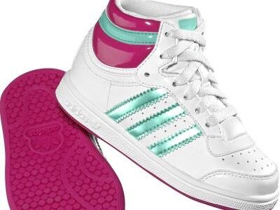 scarpe adidas bimbe