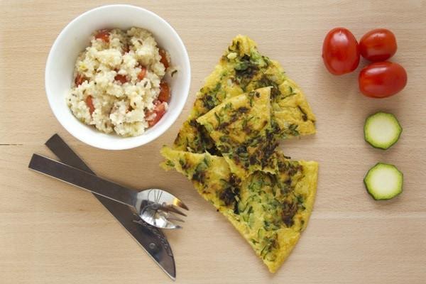 Pranzo Per Bambini 7 Anni : Piatti vegetariani per bambini da a anni nostrofiglio