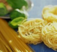 pasta-basilico