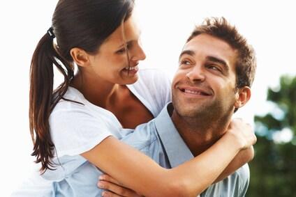 coppia-felice