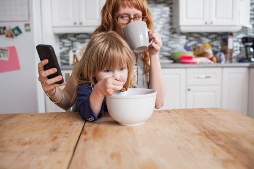 mamma-colazione