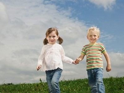 bambino-bambina