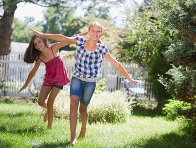 Giochi per bambini da fare allaperto: 8-10 anni - Nostrofiglio.it
