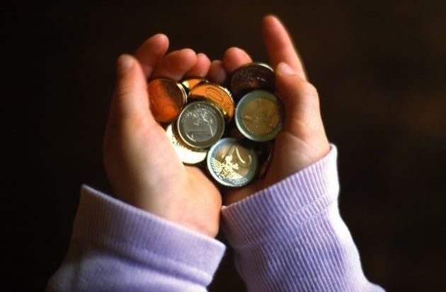 moneta-bambina