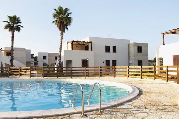 Residence per bambini a Favignana: \'Casa Vacanza Lido Burrone ...