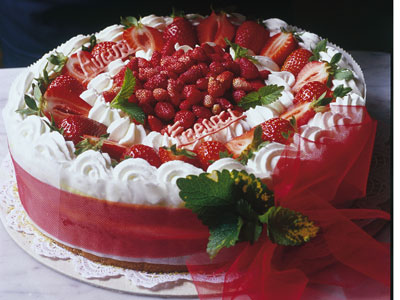 torta-compleanno-fragole