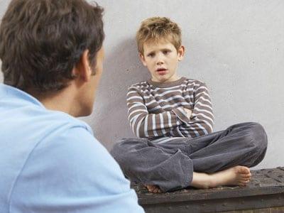 Punizioni meglio insegnare l 39 autodisciplina - Pipi a letto 6 anni ...