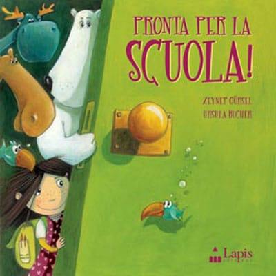 Libri per l 39 inserimento alla scuola dell 39 infanzia - Libri di scuola materna stampabili gratuitamente ...