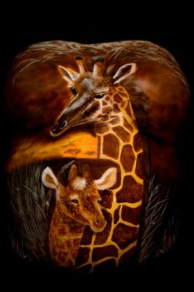 giraffa-pancione