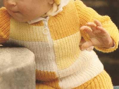 Giacchino A Maglia Per Bambino Di Un Anno Nostrofiglioit