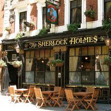 pub-sherlock-holmes