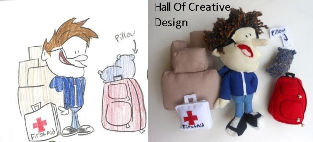 Hall-Of-Creative-Design