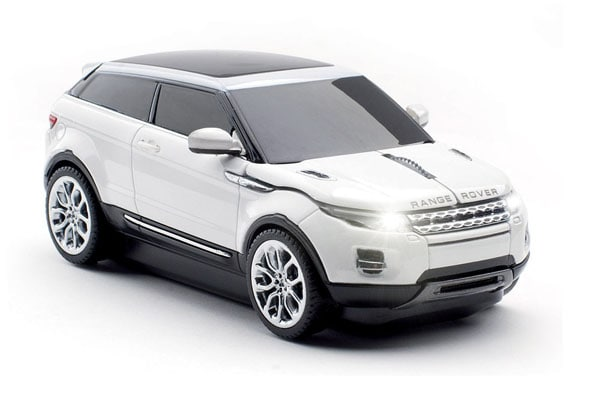 Mouse-Range-Rover