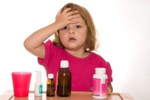 bambina-farmaci