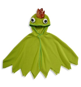 costume-ranocchio