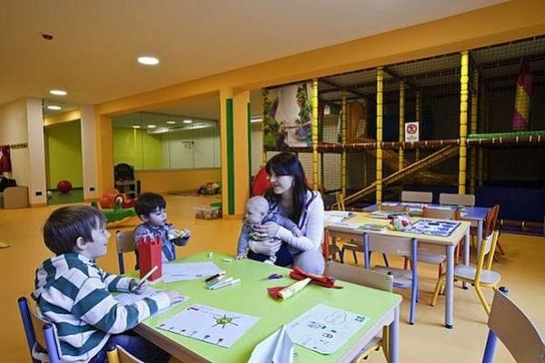 Hotel per bambini in Val di Fiemme: 'Rio Stava Family ...