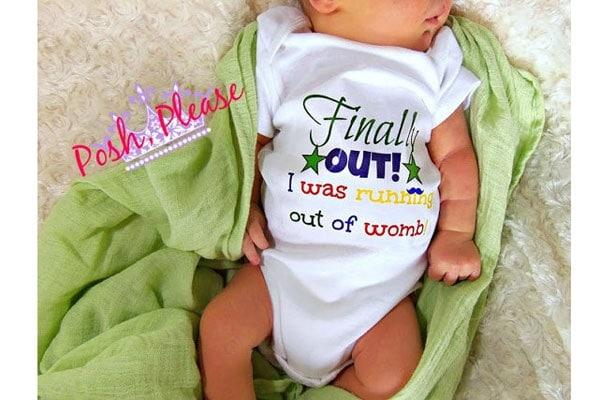 frasi simpatiche nascita bambina