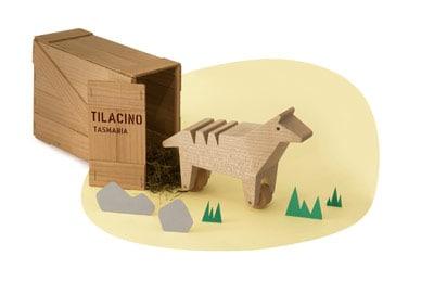 TILACINO