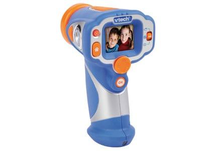 GIOCHI-PREZIOSI-Videocamera