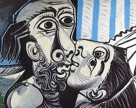 il-bacio-picasso