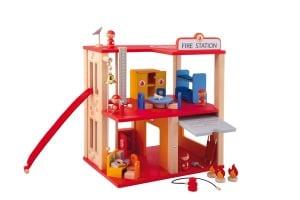 Sevi-caserma-pompieri