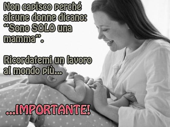 mamma-importante