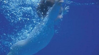 Neonati subito in piscina - Corsi piscina neonati ...