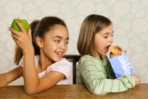 bambini-patatine-fritte