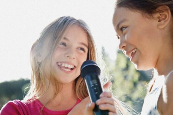 Canzoni per la terza infanzia