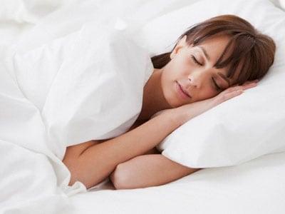 donna-sonno