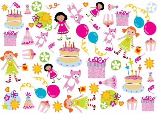 Estremamente Inviti per la festa di compleanno da stampare - Nostrofiglio.it ZJ06