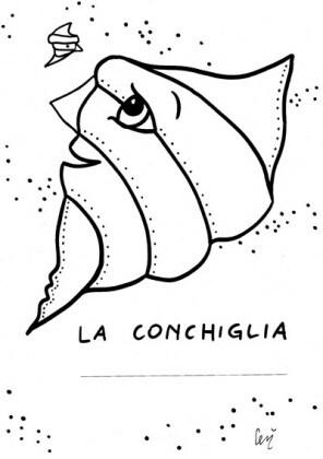 la-conchiglia