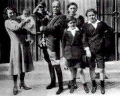Mussolini_famiglia