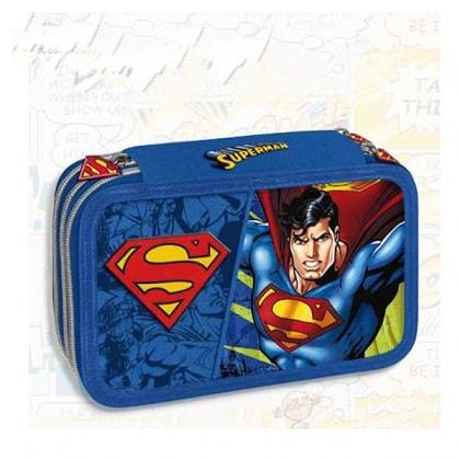 SUPERMAN-ASTUCCIO-TRIPLO