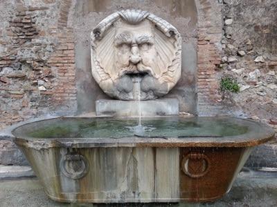 Roma visita al colle aventino con i bambini - Il giardino degli aranci frattamaggiore ...