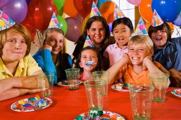 Top Feste di compleanno in casa - Nostrofiglio.it CJ36