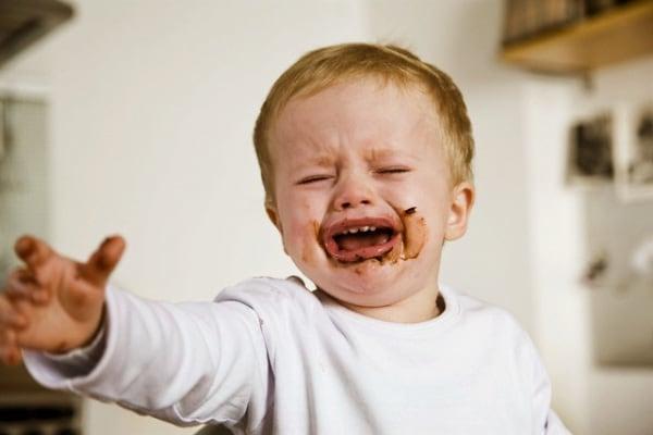 spesso Come gestire la rabbia dei bambini, 9 consigli infallibili  ZQ46