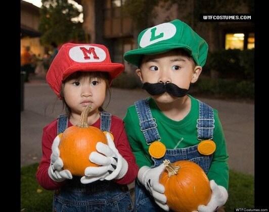 costumi-halloween-mario-luigi